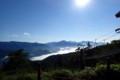 [上川][登山][大雪山] 7合目の景色・2