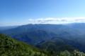 [上川][登山][大雪山] ニセカウ@黒岳山頂