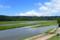 二風谷湖・上流