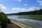二風谷湖・下流