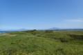 [小清水] 右・斜里岳、左・海別岳