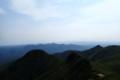 [清里][斜里岳] 野付半島@山頂