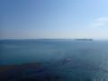 [釧路町]本当の先端から見る大黒島