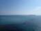本当の先端から見る大黒島