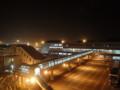 [苫小牧]港の夜景