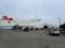 八戸港へ上陸