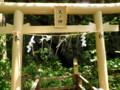 [青森]十和田湖 風穴・2
