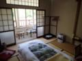 [青森][温泉]宿泊部屋