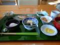 [青森][温泉][宿飯]朝食
