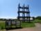 三内丸山遺跡 大型掘立柱建物