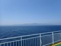 [青森]左に津軽半島