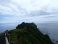 [積丹]神威岬 チャレンカの道