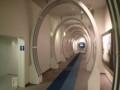 [泊]とまりん館 原子力情報展示コーナーへ