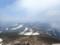 上ホロ、富良野岳方面