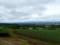 戸外炉峠展望台からの景色・1