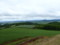 戸外炉峠展望台からの景色・2