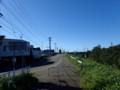 [札幌]新川合流地点