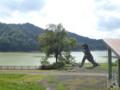 [三笠]桂沢湖