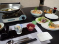 [足寄][温泉][宿飯]夕食