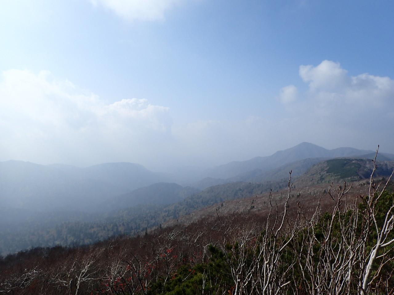 山頂パノラマ・2