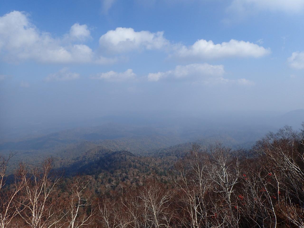 山頂パノラマ・4