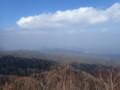 [札幌][空沼岳]山頂パノラマ・5