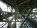 [兵庫]橋の下部にある回廊