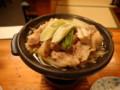 [徳島]阿波尾鶏陶板焼き