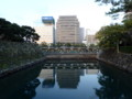 [香川]鞘橋から見る駅のホーム