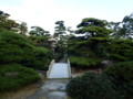 [香川]広大な庭園