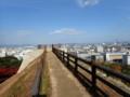 [香川]丸亀市内を一望