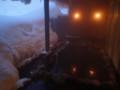 [東川][温泉]神々の湯・露天