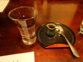 [東川][温泉][宿飯]箸休め