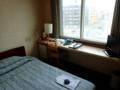 [帯広]宿泊部屋