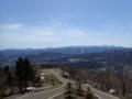 [札幌][藻岩山]支笏湖の山々・空沼岳・札幌岳