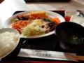 [豊冨][温泉][宿飯]朝食ビュッフェ