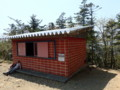 [様似][アポイ岳]5合目避難小屋