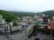 山側の景色