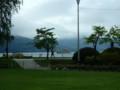洞爺湖ビュー