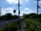 滝野上野幌自転車道路雁来入口