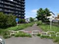 [札幌]北白石サイクリングロード
