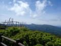 [青森][八甲田山]山頂駅からの景色・1