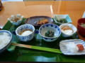 [青森][宿飯]朝食