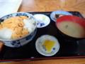 [青森][食堂]ぬいどう食堂 海鮮丼