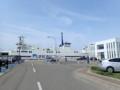 [青森]津軽海峡フェリー大函丸