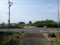 [札幌]あいの里へ向かう道に合流