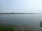 豊平川合流地点付近