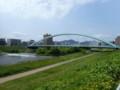 [札幌]水穂大橋定点観測