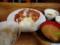 メープル 山賊焼定食