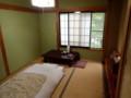 [長野]宿泊部屋
